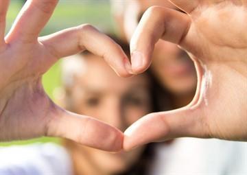 Водолей и Весы: совместимость в любовных отношениях