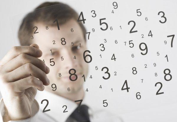 Счастливое число по дате рождения: расчет и его значения