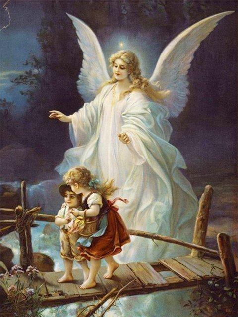 Ангел-хранитель: как узнать своего, как выглядит, кто такой