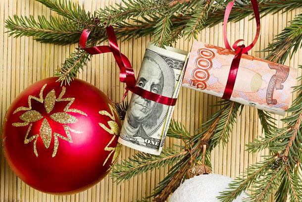 Заговор на прибыль (деньги) в Новый год и Рождество в 2020 году: читать в домашних условиях, на удачу, купюру