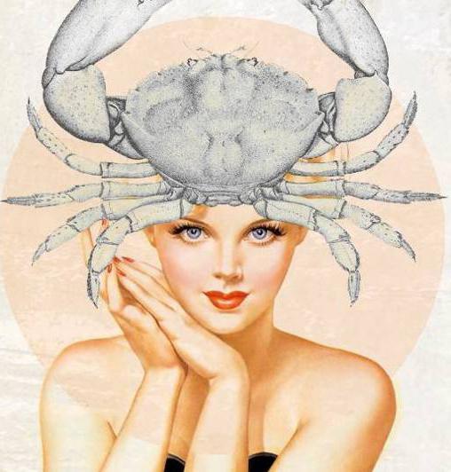Женщина-Рак: совместимость с другими знаками по гороскопу