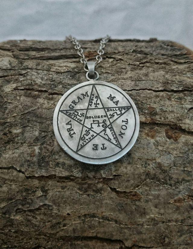 Звезда Соломона: значение символа, древний амулет