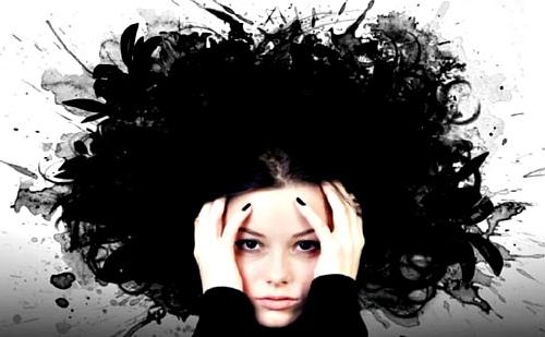 Заговор чтобы избавиться от навязчивых, дурных мыслей в голове: считывание, о себе
