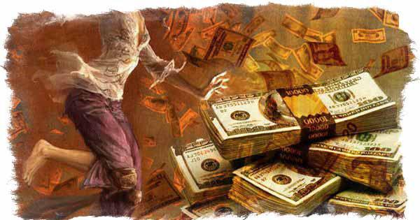 Мощная мудра для привлечения денег, достатка, богатства, успеха в бизнесе, удачи, влияния, изобилия