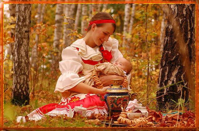 Оберег для беременной женщины: славянский, значение
