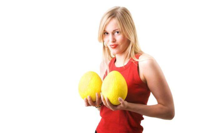 Заговор на увеличение груди: большая, мешочек, чтобы росла