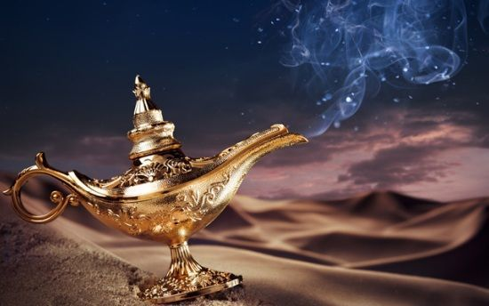 Талисман на исполнение желаний: сделать своими руками, арабский, значение