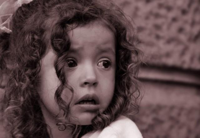Заговор от испуга: снять, у ребенка, на воду