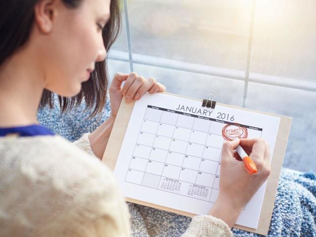 Гадание по месячным в Новый год и Рождество в 2020 году: для женщины проверенный метод, 2 варианта правдивых