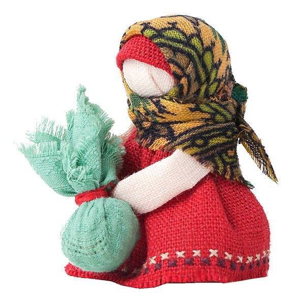 Кукла Подорожница: оберег, сделать своими руками, значение