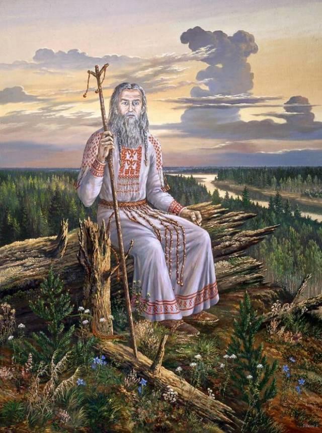 Карпатские мольфары (колдуны Карпатов): предсказания на 2020 год, кто такие, где находятся настоящие, Нечай, Влад Демида