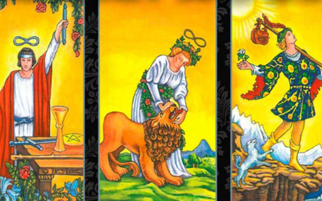 Сила Таро (11 аркан): значения и сочетания с другими картами, в отношениях и любви, перевернутый и прямой в раскладах, описание и толкование