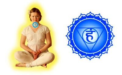 Чакра Вишудха (пятая, горловая): за что отвечает и где находится у мужчин и женщин, как убрать блок, открыть, активировать, почистить, восстановить