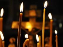 Снятие порчи и сглаза в церкви: с себя, самостоятельно, с помощью свечи
