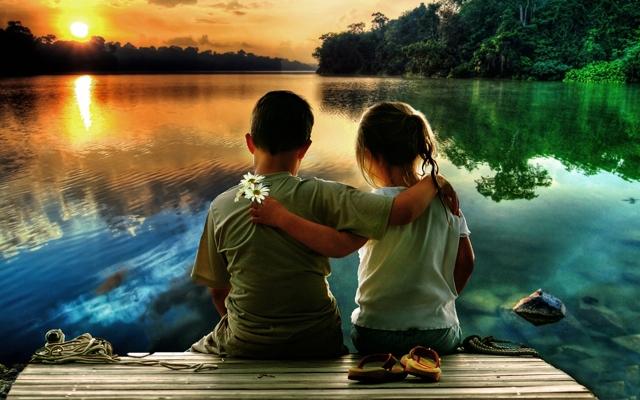 Заговор на дружбу: читать, белая магия, крепкую