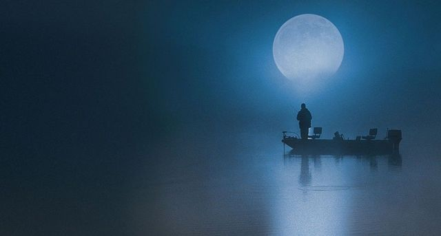 Приметы и суеверия на рыбалке