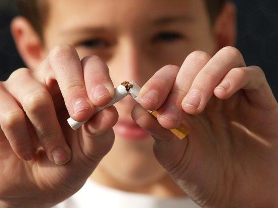 Заговор от курения:чтобы бросить, на сигареты, себя