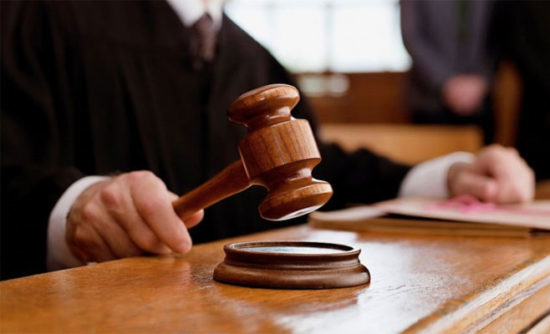 Заговор в суде: чтобы выиграть дело, на удачу, победу