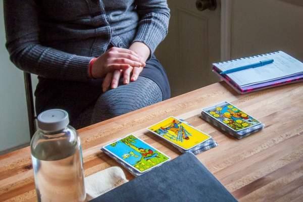 Таро Универсальный Ключ: галерея, значения карт, сочетания и толкования в раскладах