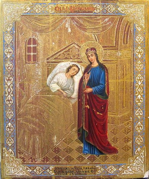Молитва Николаю Чудотворцу о помощи в болезни ребенка: сильная, помогающая, за дочь