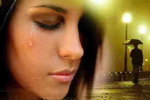 Заговор на слезы: едкая не в мои глаза, убрать соперницу от любимого, соленую