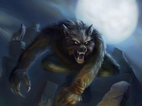 Вурдалаки: кто такие, мифические существа, описание и признаки