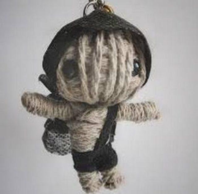 Кукла Вуду на смерть человека: как сделать, ритуал, магия