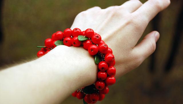 Рябина-оберег: для дома, красная и черная, сделать своими руками