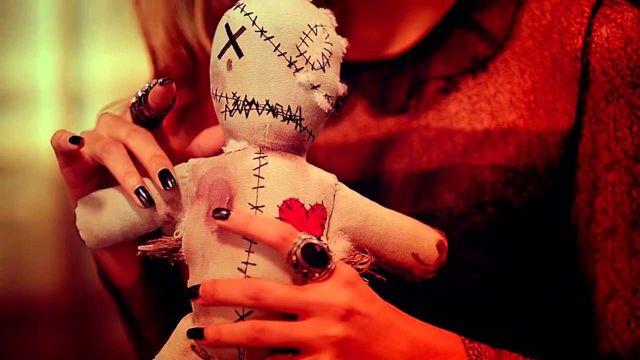 Приворот вуду: кукла, на женщину, на любовь