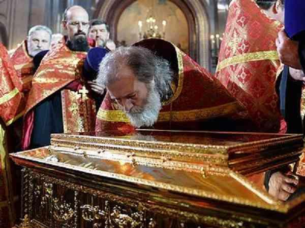 Христианский эгрегор (православный, церковный, религиозный): что это такое