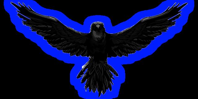 Чертог Ворона (оберег, тату): значение и описание у славян