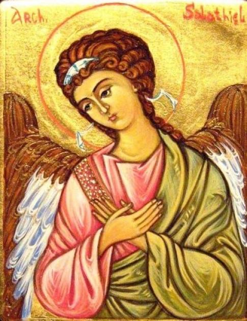 Молитвы архангелам (ангелам): на каждый день недели, старинные, всем сразу