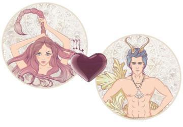 Скорпион и Козерог: совместимость в любви и браке по гороскопу