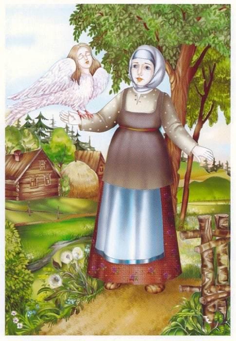 Молитва Матроне Московской о здоровье и исцелении ребенка: самая сильная, при болезни