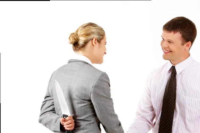 Заговор от сплетен: как избавиться, на работе, закрыть рот