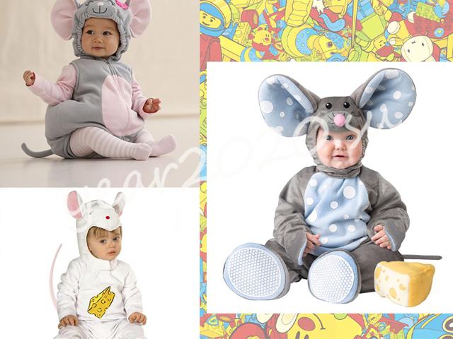 Дети, рожденные в год Крысы 2020: какими будут по знакам Зодиака, характер мальчиков и девочек