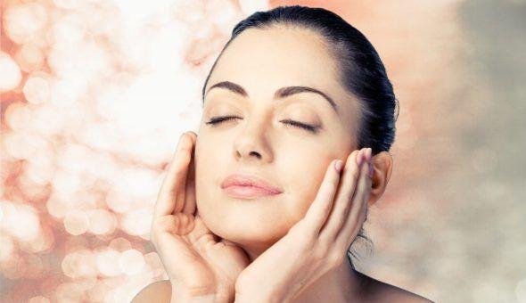 Заговор на чистую кожу: красивое лицо, от пятен и прыщей