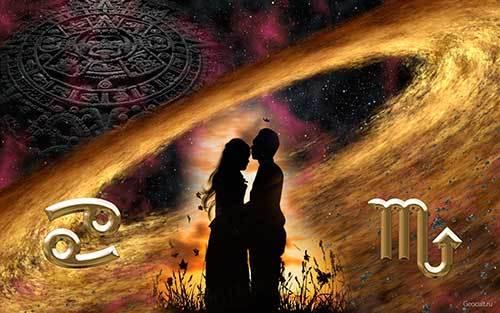 Скорпион и Рак: совместимость в любви и браке по гороскопу
