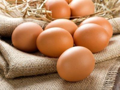 Примета: два желтка в одном яйце