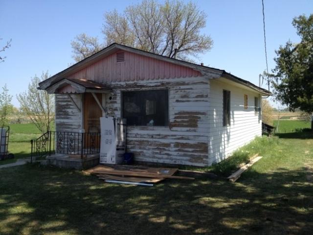 Дом, доставшийся в наследство, оказался проклятым