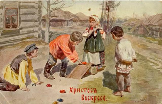 Пасха 2020 (19 апреля): народные приметы, традиции и обычаи, заговоры