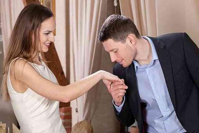 Заговор, чтобы муж попросил прощения, любимый простил, жена