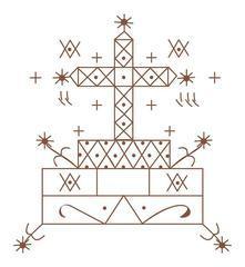 Мама Бриджит: кто такая, дух Лоа в культе вуду, функции, ритуалы вызова и подношения