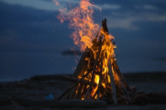 Заговор на страсть: мужчины, белая магия, разжигание
