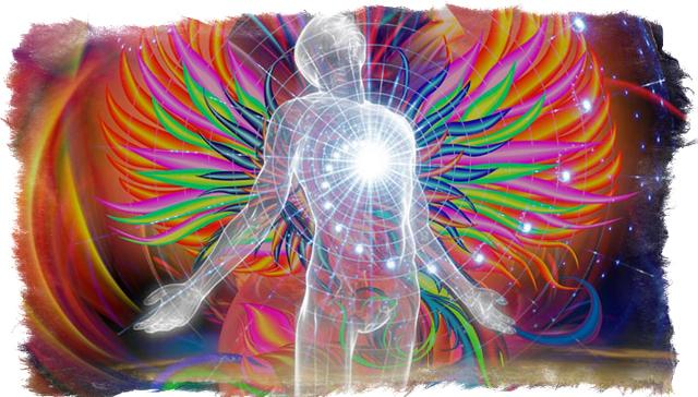 Астральное тело человека: как увидеть, активировать и развить, очистка