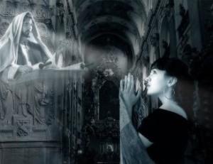 Молитва Тихону Задонскому: об исцелении, от уныния, колдовства