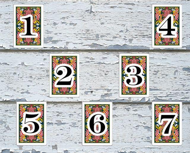 Таро Тота Алистера Кроули: значения карт, галерея, арканы Эон, Регулирование, Вожделение (Похоть), Искусство, Вселенная, толкования в раскладах