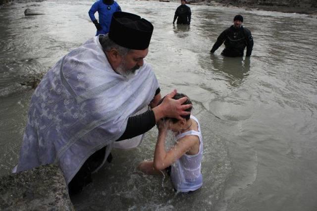 Заговор на здоровье в Крещение 19 января 2020 (Богоявление): обряды, 19 января, на воду