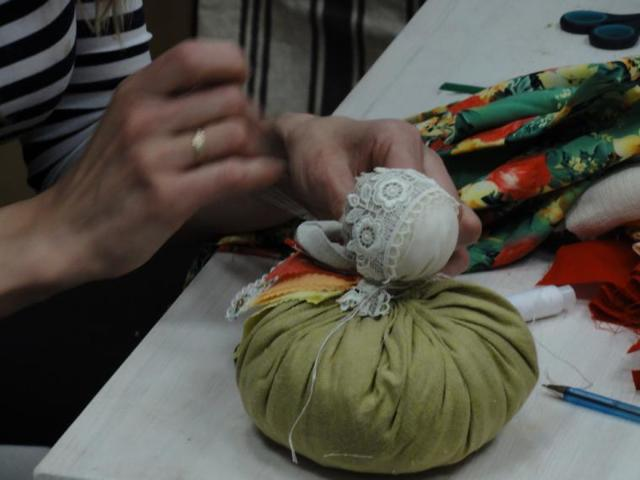 Кукла Благополучница: оберег, значение, как сделать своими руками