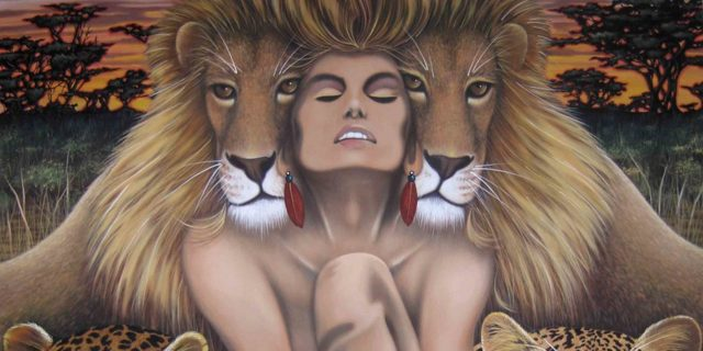 Лев и Стрелец: совместимость в любви и браке по гороскопу